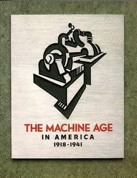 The Machine Age in America 1918-1941