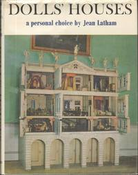 image of DOLLS' HOUSES