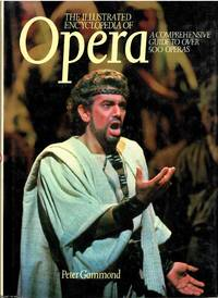 image of The Illustrated Encyclopedia of Opera