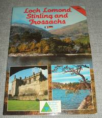 image of Loch Lomond, Stirling and Trossachs