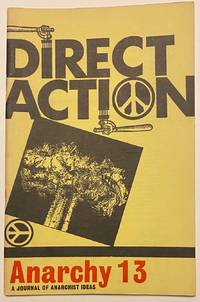 image of Anarchy: a journal of anarchist ideas. No. 13 (March 1962)
