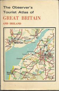 The Observer's Tourist Atlas of GREAT BRITAIN AND IRELAND (No 63)