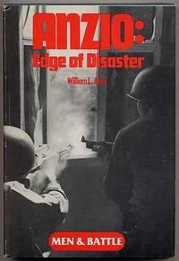 Anzio: Edge of Disaster