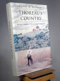 Thoreau's Country: Journey through a Transformed Landscape
