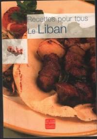 Le liban: recettes pour tous ( 50 recettes)