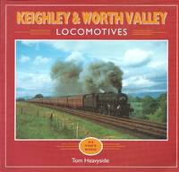 Keighley & Worth Valley Locomotives