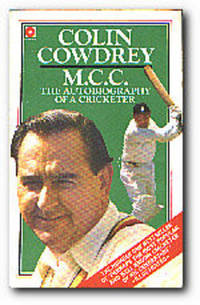 image of M.C.C. The Autobiography of a Cricketer