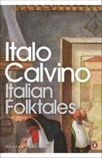 image of Italian Folktales (Penguin Modern Classics)
