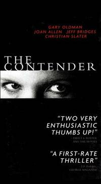 The Contender [VHS]