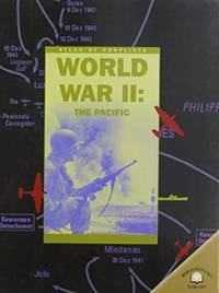 World War II: Europe (Atlas of Conflicts)