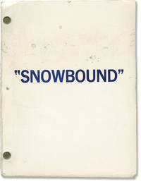 image of Snowbound (Original screenplay for an unproduced film)