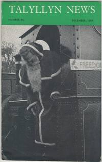 Talyllyn News No.44 December 1964