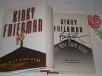 image of The Mile High Club: Signed