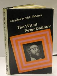 The Wit of Peter Ustinov