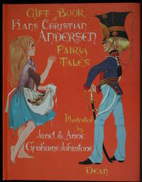 Deans Gift Book Of Hans Christian Andersen Fairy Tales