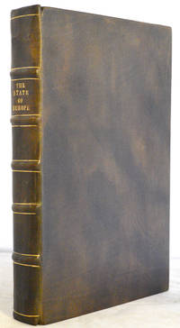 Of the State of Europe. XIIII.Bookes, containing the Historie, and relation of the many provinces hereof