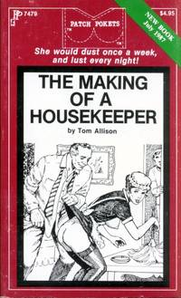 The Making of a Housekeeper  PP7479
