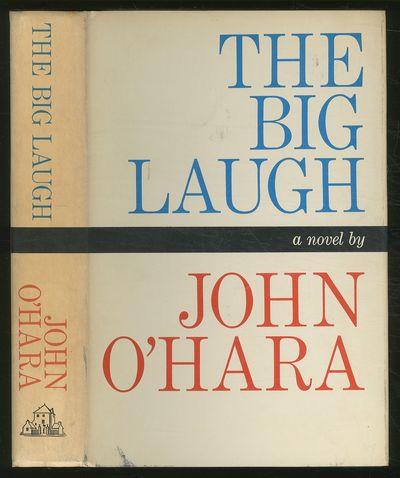 New York: Random House, 1962. Hardcover. Very Good/Very Good. First edition. Slightly cocked else ve...
