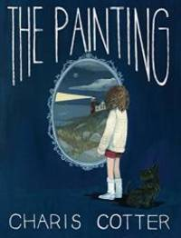 The Painting by Charis Cotter - Hardcover - 2017-09-19 - from Books Express (SKU: 110191887Xn)