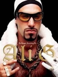 Da Gospel According to Ali G