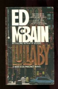 Lullaby (87th Precinct, Book 41)