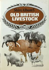 Old British livestock by  J Vince - n.d. - from Acanthophyllum Books and Biblio.com