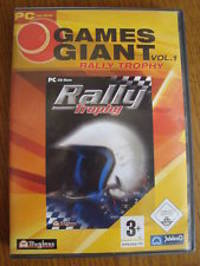 GAMES GIANT vol.1 rally trophy