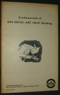 image of Fundamentals of Gas Metal-Arc (MIG) Welding