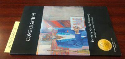 Saint Paul, Minnesota: Graywolf Press, 2002. First Edition, Fourth Printing. Thin 8vo., 48pp.; VG; s...