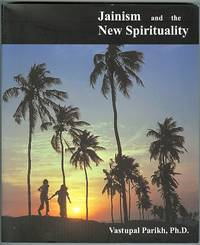 image of JAINISM AND THE NEW SPIRITUALITY.