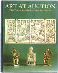 image of Art at Auction: The Year at Sotheby Parke Bernet 1977-78