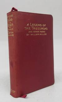 image of A Legend of the Trossachs and Other Poems