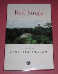 Red Jungle (signed 1st)