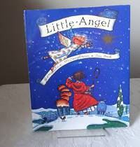 The Little Angel by  Geraldine McCaughrean - 1st Edition - 1995 - from Dandy Lion Editions (SKU: 031851)