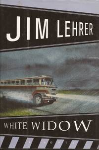 image of White Widow, a novel