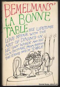La Bonne Table.