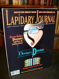 Lapidary Journal Volume 51 Number 1 April 1997