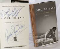 image of Ode to Lata: a novel [inscribed_signed]