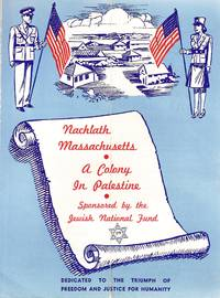 NACHLATH MASSACHUSETTS: A COLONY IN PALESTINE