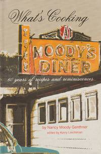 image of What's Cooking at Moody's Diner: 60 Years of Recipes and Reminiscences