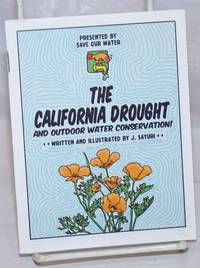 image of The California Drought and outdoor water conservation!