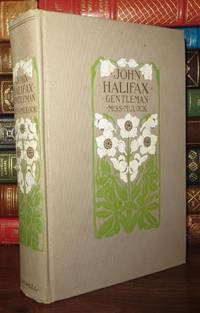 image of JOHN HALIFAX, GENTLEMAN