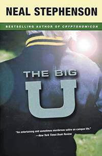 The Big U by Stephenson, Neal