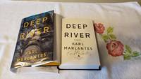 Deep River: Signed