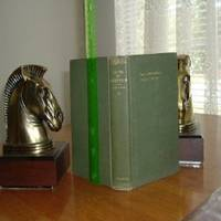 POEMS By TENNYSON-1903 HENRY VAN DYKE PERSONAL COPY