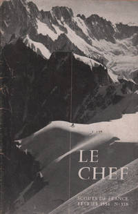 image of Chef / scouts de france n° 318