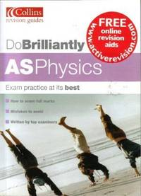 Do Brilliantly AS Physics