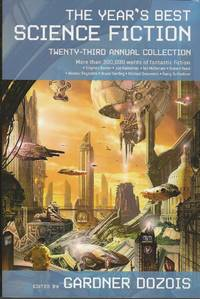 image of The Year's Best Science Fiction: Twenty-Third Annual Collection