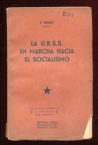Buenos Aires: Editorial Sudam, 1930. Softcover. Very Good. First Argentine edition. Wrappers. Price ...