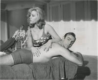 image of Goldfinger (Collection of 16 original photographs from the 1964 film)